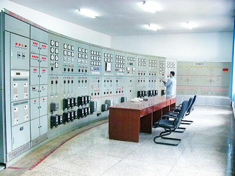 宁国水泥厂总降压变电所安全供电创佳绩