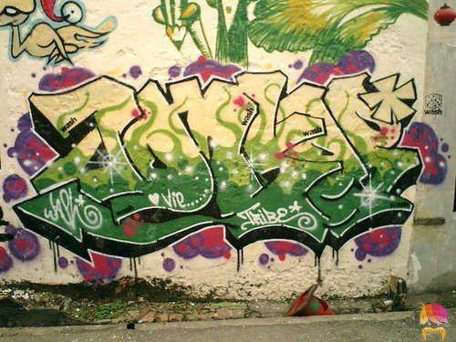 幼儿涂鸦墙边框