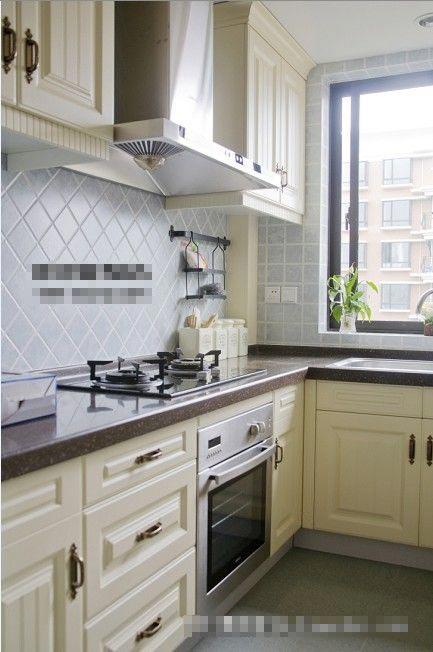 小户型厨房巧装修 家居艺术也可以节俭