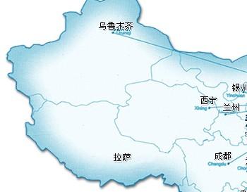 盘锦到青岛高铁地图