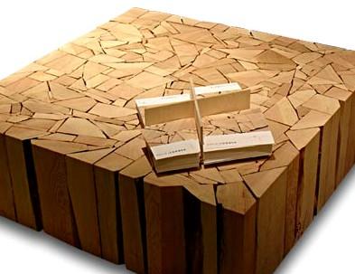 因此北京地区木材市场东北产的原木资源较前一时期显