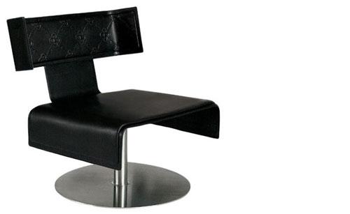 震撼眼球的创意 绝没见过的椅子(图)