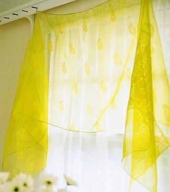 diy窗帘步骤图片