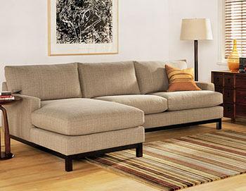 式小沙发 巧妙装点你的居室 组图