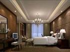 酒店卧室吊顶