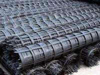 供应供应钢塑格栅直供,益阳钢塑土工格