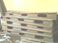 供应雨棚支架
