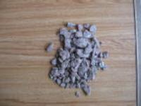 供应优质麦饭石颗粒 麦饭石球