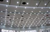 供应十大品牌铝天花生产厂家之大广铝业