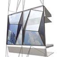 供应3-22mm钢化玻璃