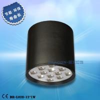 供应明�bLED筒灯,大功率LED筒灯