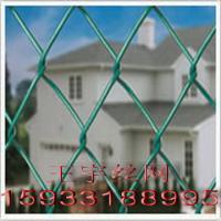 围墙铁丝网、围墙铁丝防护网、养殖用铁丝网、围墙铁丝