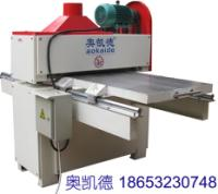 供应简易式地板拉丝机、松木拉丝机木板