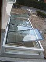 供应电动天窗、铝合金天窗、通风天窗、采光天窗、排烟窗13