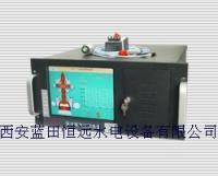 多通道振动摆度监测装置 DEV-T