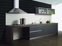 厨壹堂爱普板系列--巴洛克整体橱柜整体厨房