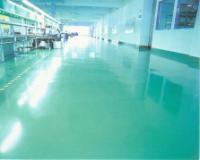 环氧地坪漆施工厂家 环氧地面漆批发 专业地坪漆施工