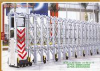 供应深圳自动伸缩门安装,南山自动伸缩门专业维修