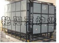 供应1400℃自吸式燃气梭式窑