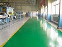 供应停车场地坪停车场环氧地坪油漆厂房地坪材