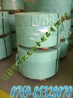 供应进口钢带、进口钢线、耐高温弹簧钢