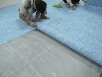 供应中山PVC防静电卷材地板PVC防静电片材地板
