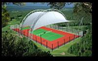 供应张拉膜网球场