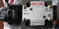 供应特价台湾东峰DOFLUID电磁换向阀