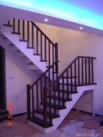 供应格式实木楼梯