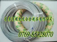 供应日本精线日本铃木不锈钢丝国产不锈钢弹簧钢丝
