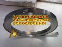 供应进口65mn弹簧钢热处理淬火弹簧钢线进口高