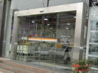 供应自动门专业维修德罗斯自动门安装