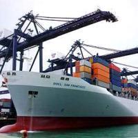 供应广州到青岛国内海运集装箱运输,内贸船运