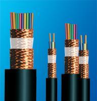 供应KVVP2-22铜箔屏蔽铠装科学电缆