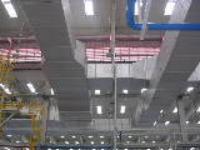 酚醛风管板材彩钢风管板材铝箔风管板材