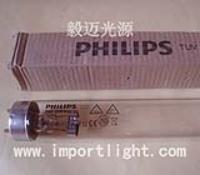 供应紫外线波长为254nm紫外线消毒灯