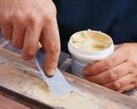 供应橡胶木腻子|集成材腻子|指接板腻子|中纤板|刨花板|填缝补洞腻子
